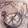 Maryland compass
