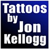 Jon's Tattoo Work