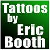 Eric's Tattoo Work