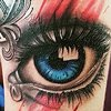 eye smear