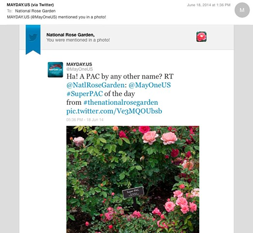 @NatlRoseGarden Twitter account