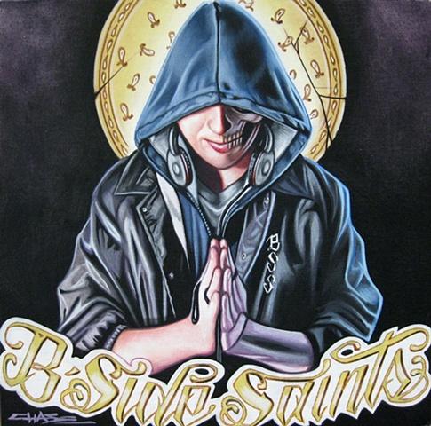 B-Side Saint