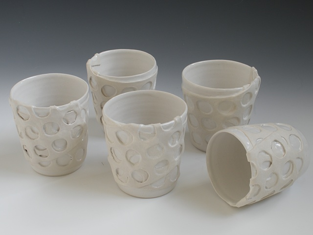 Wrapped Cups
