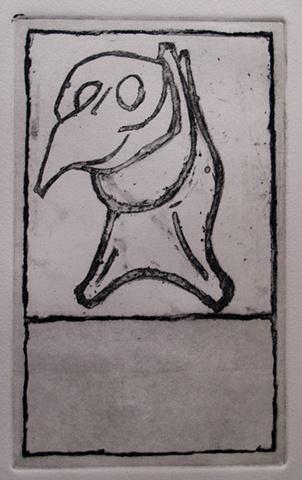 Bird of Truth #6