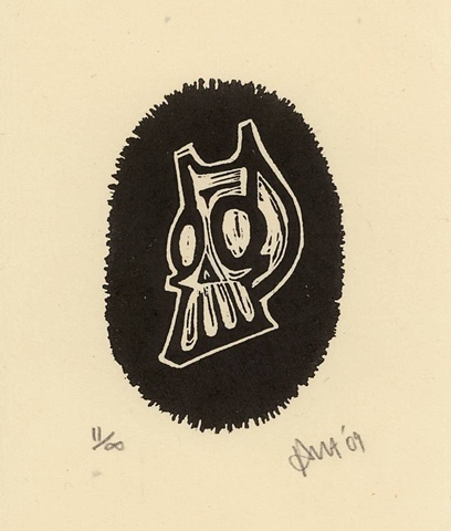 Cat Calavera