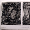 Three Self Portraits