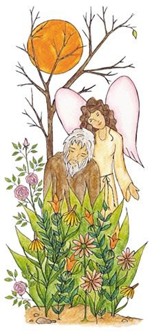 Abraham's Angel