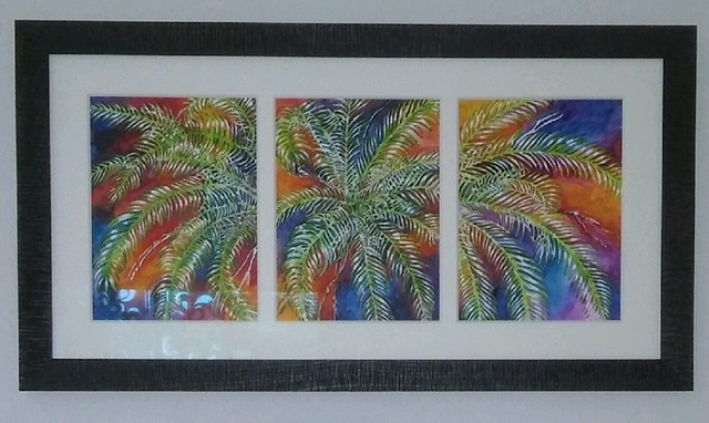 Tropic Tryptic