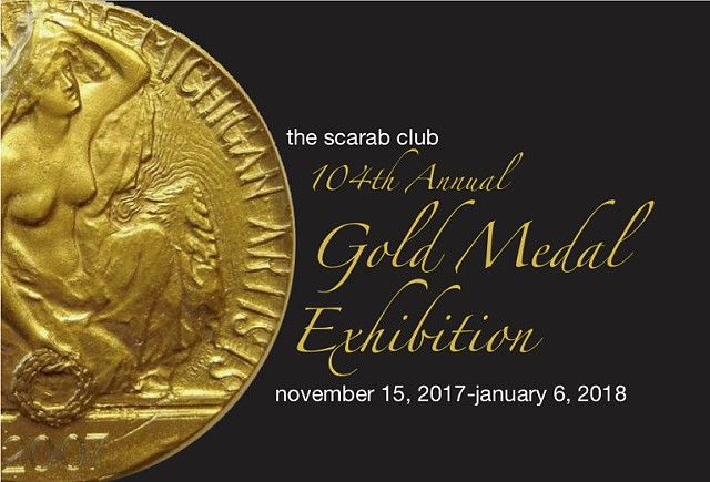 2017 Gold Medal Exhibition