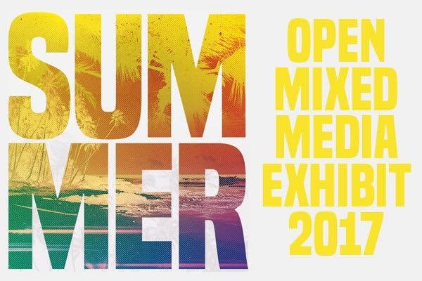 Summer Mixed Media Exhibition