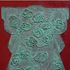 Verdigris Roses