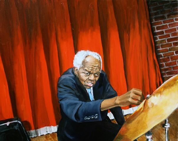 Walter Perkins (1932-2004)