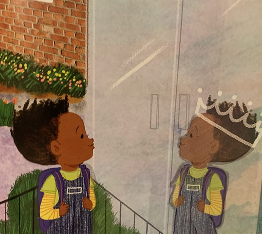 CELEBRATING BLACK CHILDREN'S AUTHORS: From Board Books to Biographies