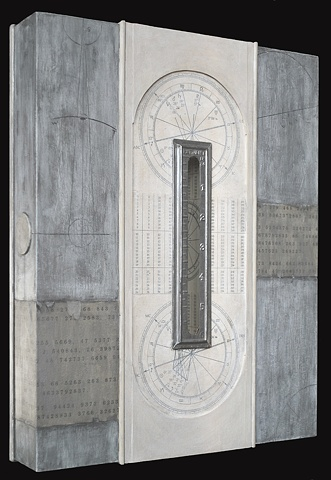 Relics and Reliquaries: Glass Ruler