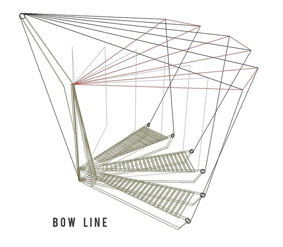 Bow Line (Concept Rendering)