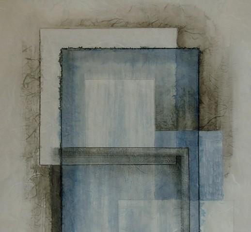 detail 2 - 'Depression Glass'