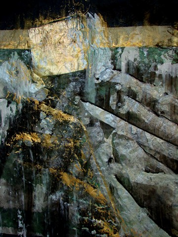 "detail - ""Fossil Mountain"""