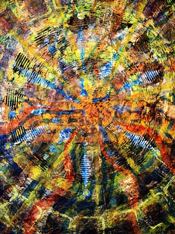 detail - Spring Signals - Into the Lengthening Day