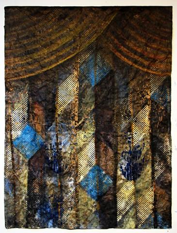 Main Rag Annual - Winter Curtain