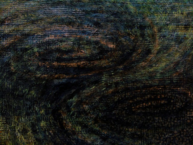 Verses: (detail) Wanderluster Narrative