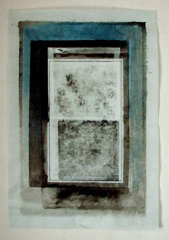 Window (Blue)