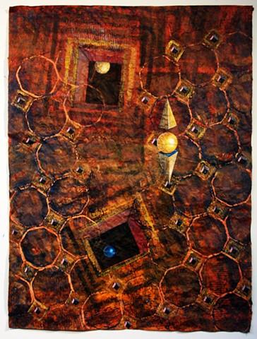 Reserved #1 - Heat Shrine