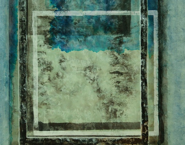 detail 2 - 'Rain Will Come'
