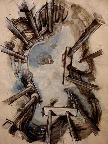 "detail - ""Pozzo's Tourniquet"""