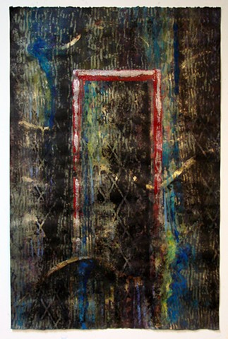 Behind Each Curtain Study ... portal