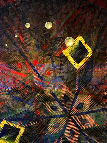 detail - Radiant Obscurity - Muninn (Mind)