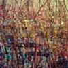 'Fall Whisper' - detail