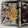 "detail 1 - ""Autumn Ancestor"""
