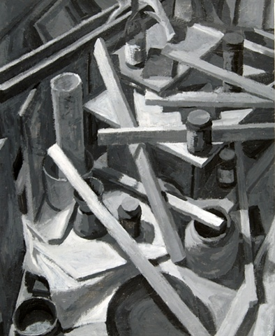 Connections-Tonal Study