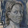 Self Portrait-Three Quarter View