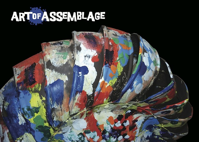 The Art of Assemblage at the National Gallery of the Cayman Islands