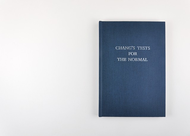 Chang's Test for the Normal