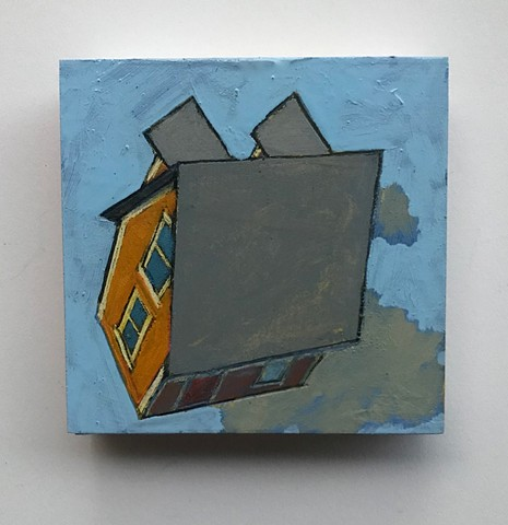 matt lively painting house