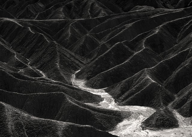Death Valley, Mojave Desert