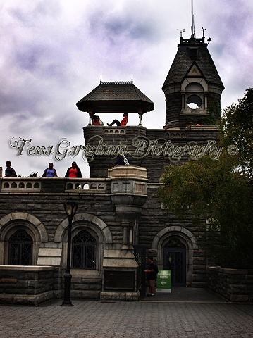 Mr. Belvedere's Castle