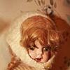 Bathroom Doll