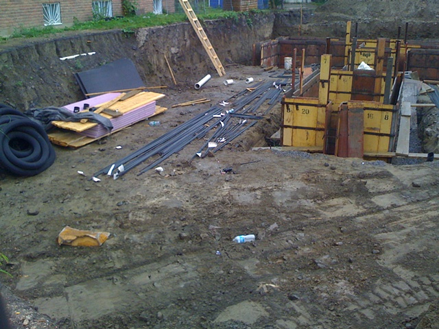 Site Studies  2005-ongoing
