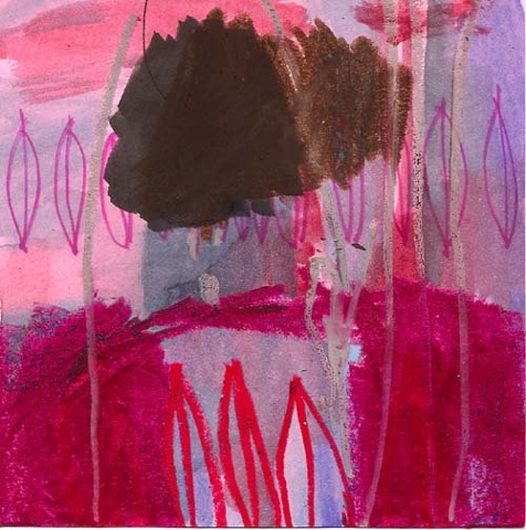 painting, pink, original painting, contemporary art, original artwork, affordable, fine art. art