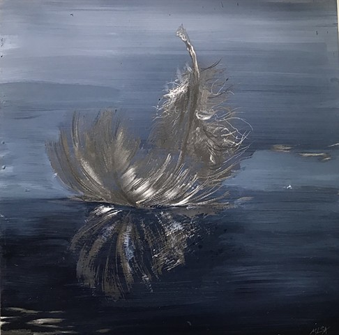 Feather Water
