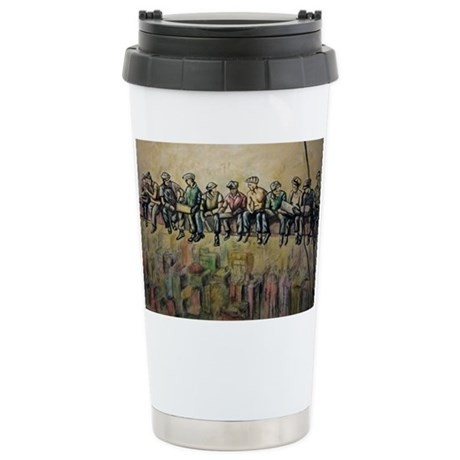 Travel Mug Color