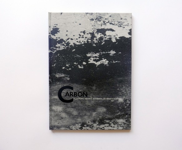Carbon Allotropes: Visceral & Ethereal, an Artist's Response