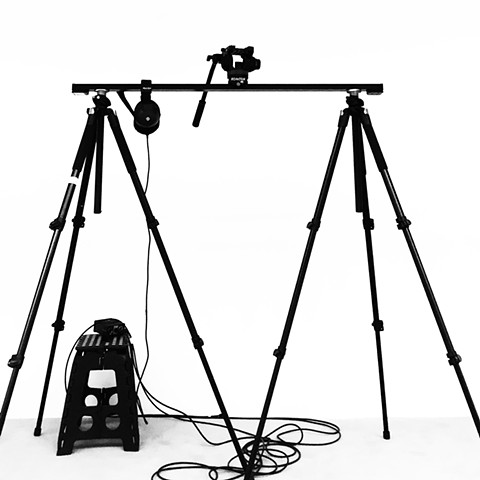 TRIPODS AND LIGHTS