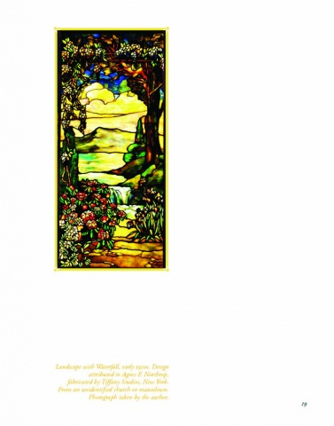 Stained Glass, page 23