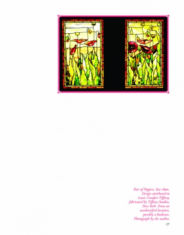 Stained Glass, page 21