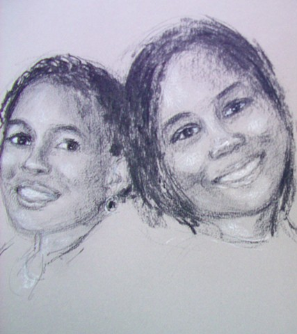 African American Sisters