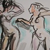 Gesture Drawing II